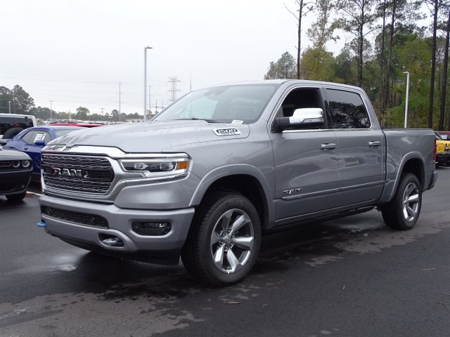 2019 Ram 1500 Crew Cab 4x4,  Pickup #190340 - photo 6