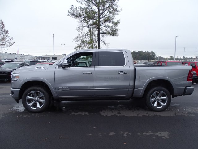 2019 Ram 1500 Crew Cab 4x4,  Pickup #190340 - photo 7