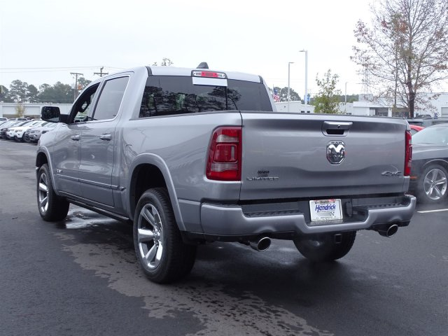 2019 Ram 1500 Crew Cab 4x4,  Pickup #190340 - photo 8