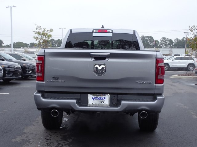 2019 Ram 1500 Crew Cab 4x4,  Pickup #190340 - photo 9
