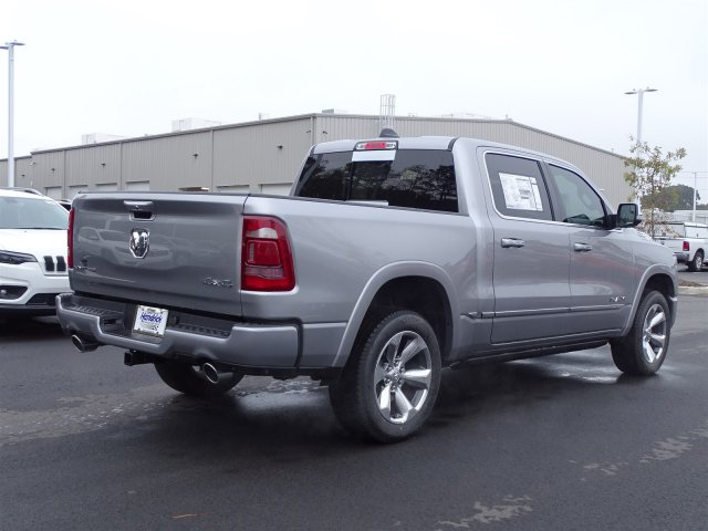 2019 Ram 1500 Crew Cab 4x4,  Pickup #190340 - photo 2