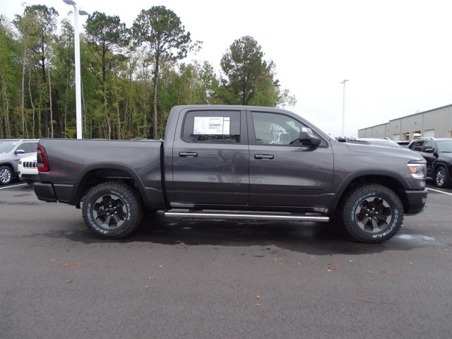 2019 Ram 1500 Crew Cab 4x2,  Pickup #190358 - photo 10