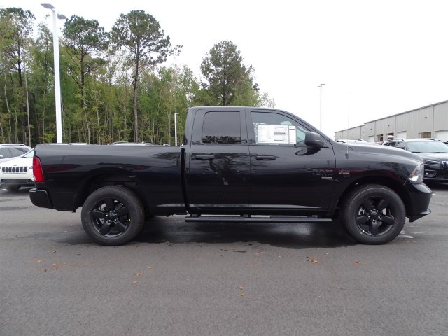 2019 Ram 1500 Quad Cab 4x2,  Pickup #190360 - photo 10