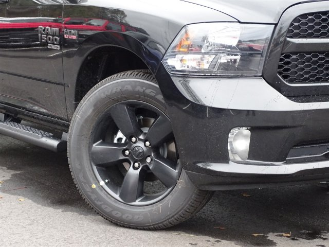 2019 Ram 1500 Quad Cab 4x2,  Pickup #190360 - photo 4