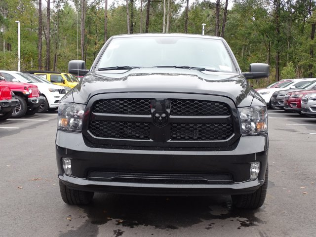 2019 Ram 1500 Quad Cab 4x2,  Pickup #190360 - photo 5