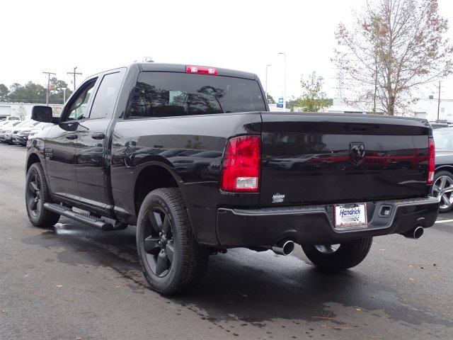 2019 Ram 1500 Quad Cab 4x2,  Pickup #190360 - photo 8
