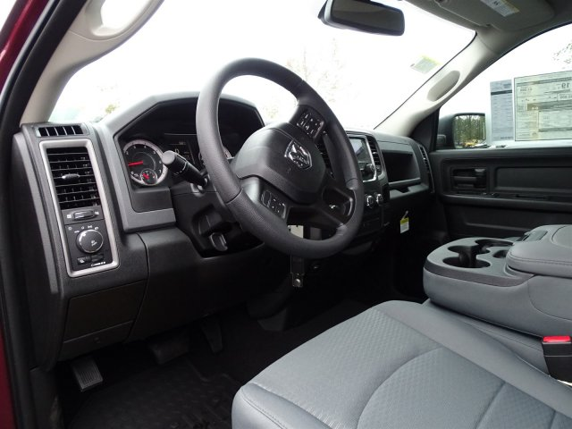 2019 Ram 1500 Quad Cab 4x4,  Pickup #190363 - photo 13