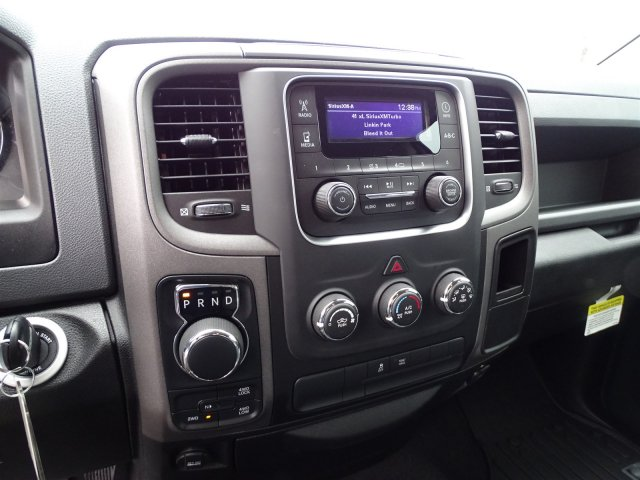 2019 Ram 1500 Quad Cab 4x4,  Pickup #190363 - photo 27