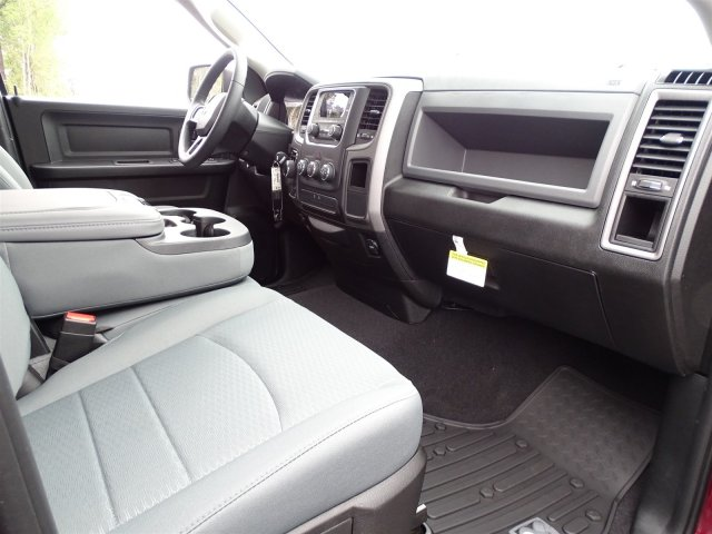 2019 Ram 1500 Quad Cab 4x4,  Pickup #190363 - photo 40