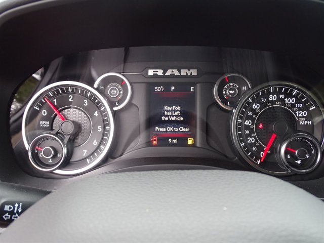2019 Ram 1500 Crew Cab 4x2,  Pickup #190366 - photo 21