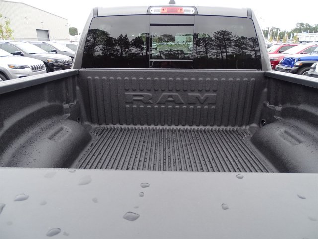 2019 Ram 1500 Crew Cab 4x2,  Pickup #190366 - photo 35
