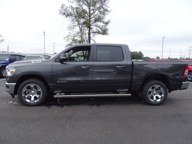 2019 Ram 1500 Crew Cab 4x2,  Pickup #190366 - photo 7