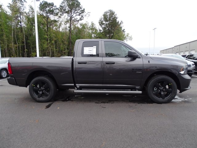 2019 Ram 1500 Quad Cab 4x4,  Pickup #190369 - photo 10