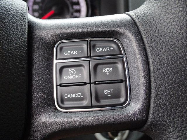 2019 Ram 1500 Quad Cab 4x4,  Pickup #190369 - photo 19
