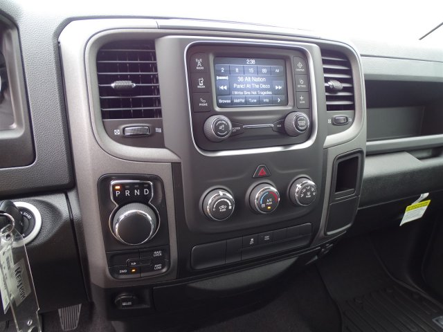 2019 Ram 1500 Quad Cab 4x4,  Pickup #190369 - photo 26