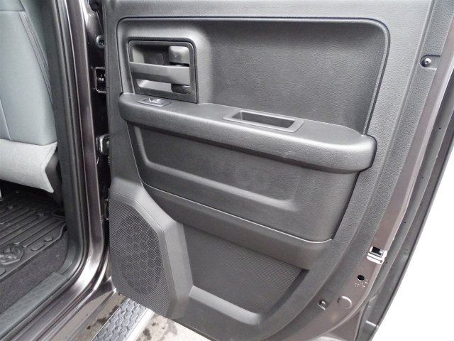 2019 Ram 1500 Quad Cab 4x4,  Pickup #190369 - photo 35