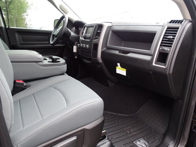 2019 Ram 1500 Quad Cab 4x4,  Pickup #190369 - photo 41