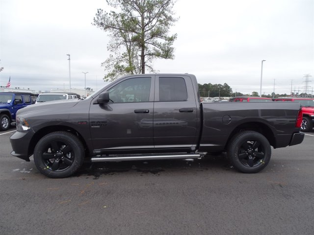 2019 Ram 1500 Quad Cab 4x4,  Pickup #190369 - photo 7