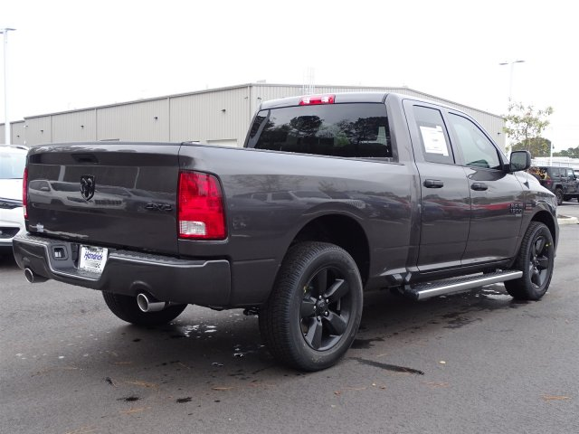 2019 Ram 1500 Quad Cab 4x4,  Pickup #190369 - photo 2