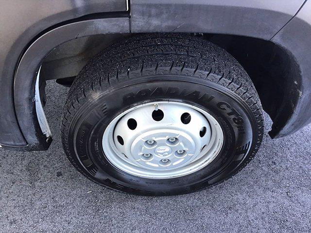 2019 ProMaster 1500 Standard Roof FWD,  Empty Cargo Van #190474 - photo 11