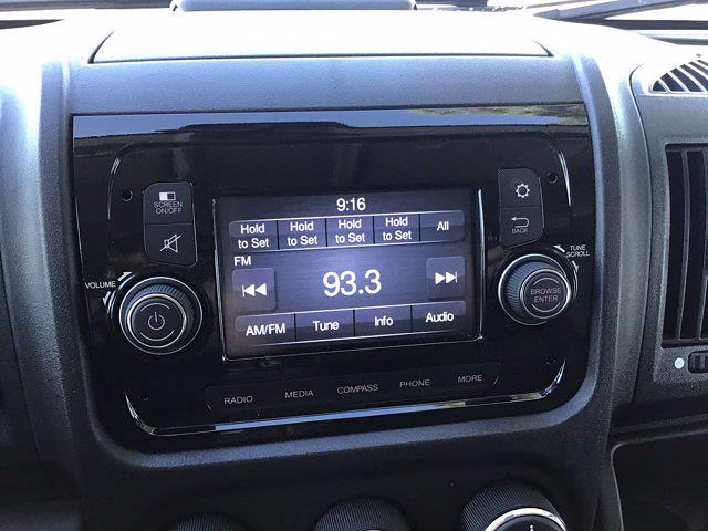 2019 ProMaster 1500 Standard Roof FWD,  Empty Cargo Van #190474 - photo 34