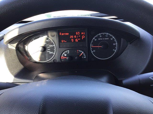 2019 ProMaster 1500 Standard Roof FWD,  Empty Cargo Van #190474 - photo 2