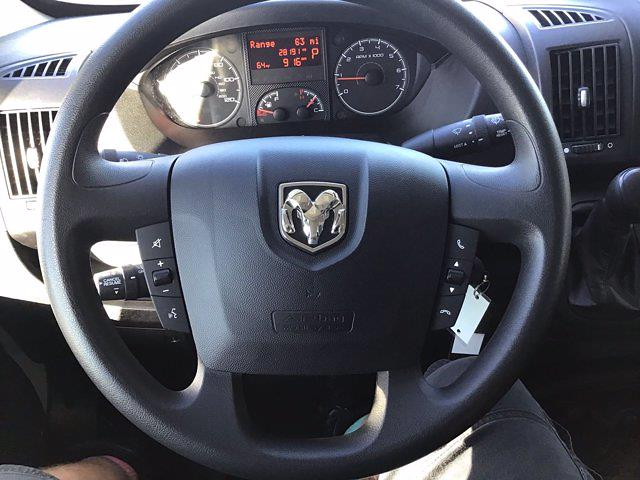 2019 ProMaster 1500 Standard Roof FWD,  Empty Cargo Van #190474 - photo 36