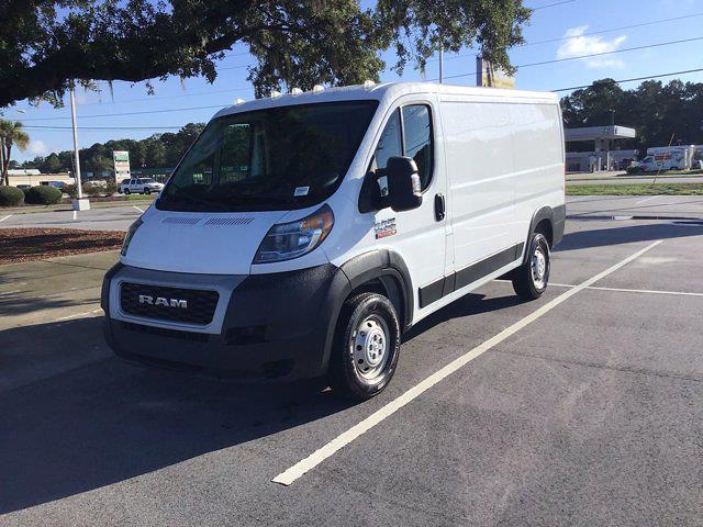 2019 ProMaster 1500 Standard Roof FWD,  Empty Cargo Van #190474 - photo 5