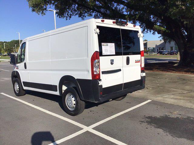 2019 ProMaster 1500 Standard Roof FWD,  Empty Cargo Van #190474 - photo 6