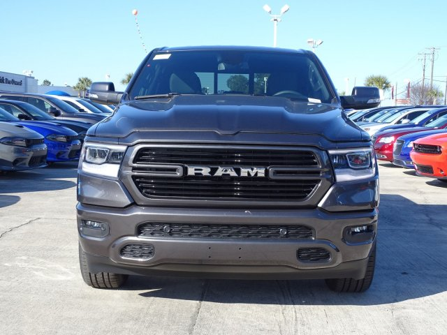 2019 Ram 1500 Crew Cab 4x2,  Pickup #190550 - photo 5