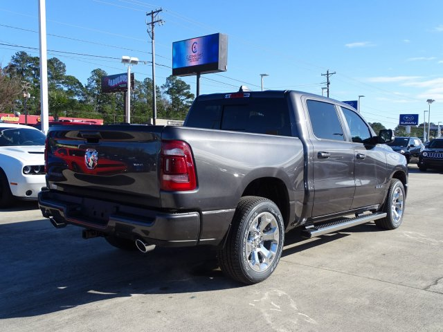 2019 Ram 1500 Crew Cab 4x2,  Pickup #190550 - photo 2