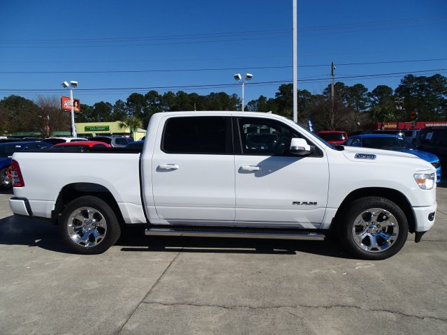 2019 Ram 1500 Crew Cab 4x2,  Pickup #190569 - photo 10