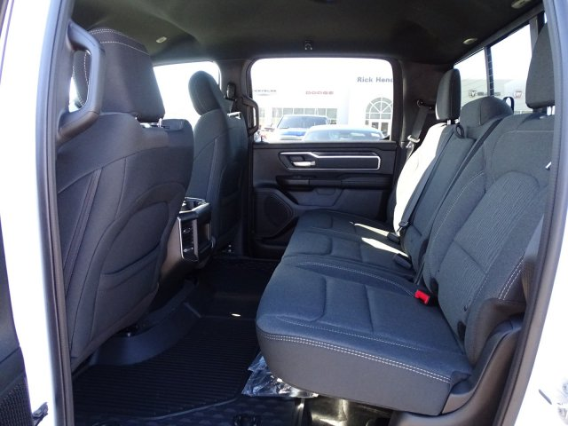 2019 Ram 1500 Crew Cab 4x2,  Pickup #190569 - photo 30