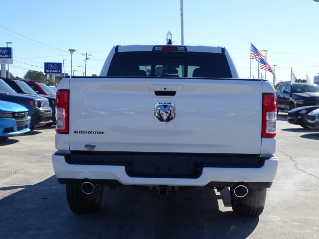 2019 Ram 1500 Crew Cab 4x2,  Pickup #190569 - photo 9