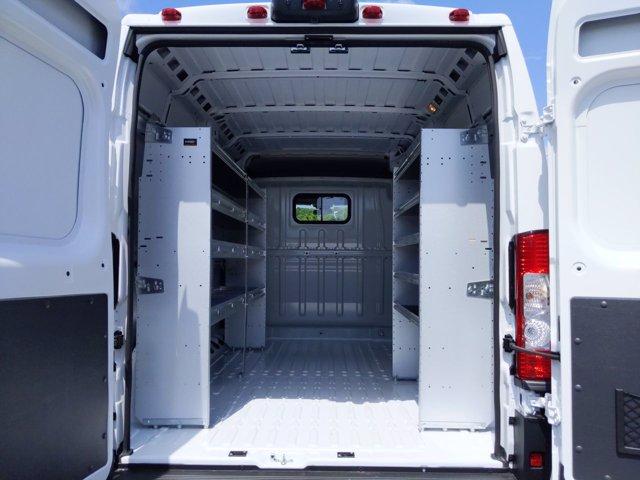 2020 Ram ProMaster 1500 High Roof FWD, Ranger Design Upfitted Cargo Van #CL00728 - photo 1