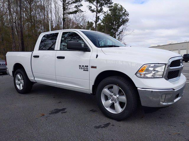 2021 Ram 1500 Crew Cab 4x4, Pickup #CM00359 - photo 3