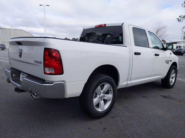 2021 Ram 1500 Crew Cab 4x4, Pickup #CM00359 - photo 2
