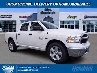 2021 Ram 1500 Crew Cab 4x4, Pickup #CM00359 - photo 1