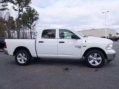 2021 Ram 1500 Crew Cab 4x4, Pickup #CM00359 - photo 4