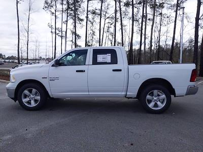 2021 Ram 1500 Crew Cab 4x4, Pickup #CM00359 - photo 7