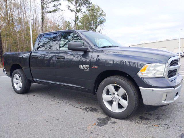 2021 Ram 1500 Crew Cab 4x4, Pickup #CM00385 - photo 3