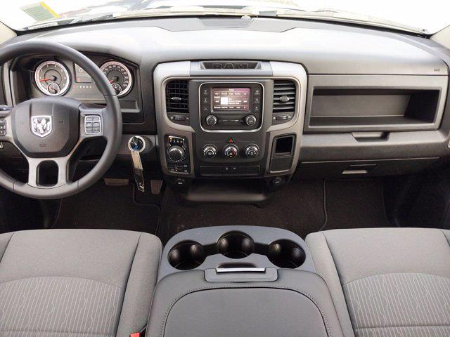 2021 Ram 1500 Crew Cab 4x4, Pickup #CM00385 - photo 24
