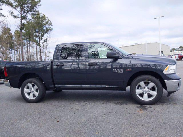 2021 Ram 1500 Crew Cab 4x4, Pickup #CM00385 - photo 4