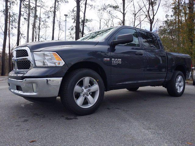 2021 Ram 1500 Crew Cab 4x4, Pickup #CM00385 - photo 8