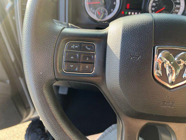 2021 Ram 1500 Crew Cab 4x2, Pickup #CM00389 - photo 19