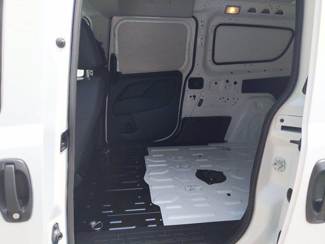 2021 Ram ProMaster City FWD, Empty Cargo Van #CM00659 - photo 22