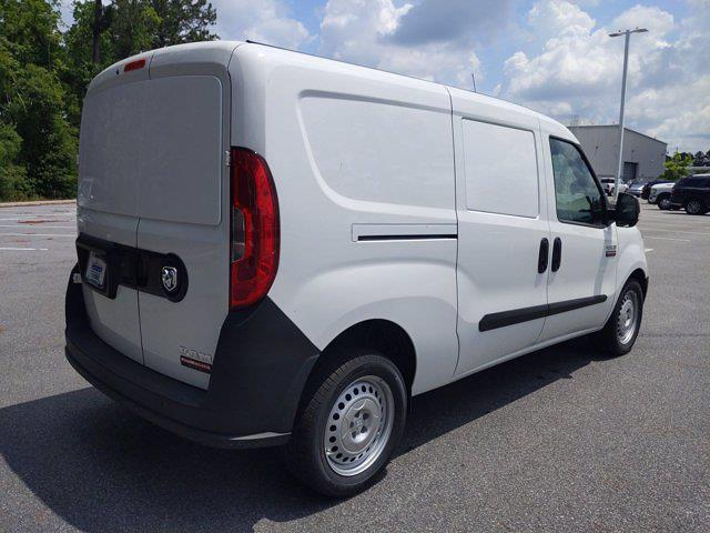 2021 Ram ProMaster City FWD, Empty Cargo Van #CM00659 - photo 5