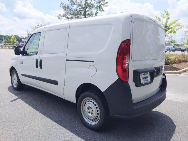 2021 Ram ProMaster City FWD, Empty Cargo Van #CM00659 - photo 7