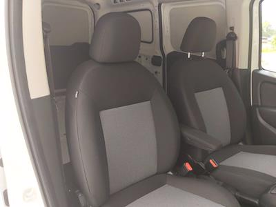 2021 Ram ProMaster City FWD, Empty Cargo Van #CM00659 - photo 16