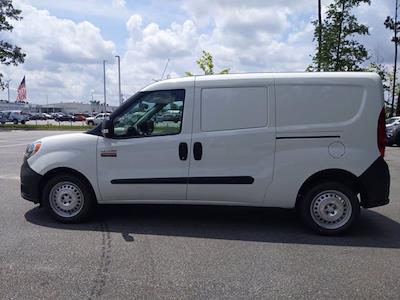 2021 Ram ProMaster City FWD, Empty Cargo Van #CM00659 - photo 8
